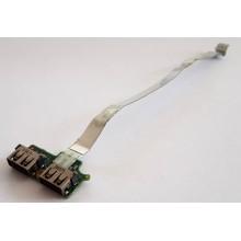 USB board 6050A2343101 z HP 620