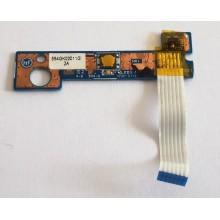 Power board / Zapínání 554GK02011G / 50.4GK06.001 z HP ProBook 4525s