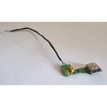 USB board 2 DD0AT9THB00 z HP Pavilion dv9700 / dv9722eg
