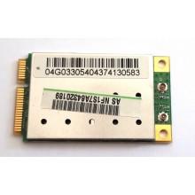 Wifi modul AR5BXB63 z Asus F5VL