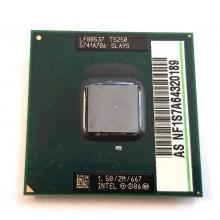 Procesor SLA9S (Intel Core 2 Duo T5250) z Asus F5VL