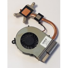 Chlazení + ventilátor 606609-001 z Compaq Presario CQ56-120SC