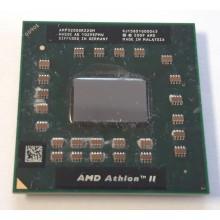 Procesor AMP320SGR22GM z Compaq Presario CQ56-120SC