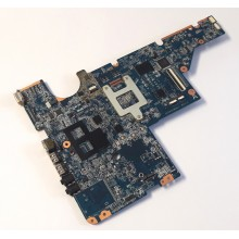 Základní deska DA0AX2MB6E1 rev:E z Compaq Presario CQ56-120SC vadná