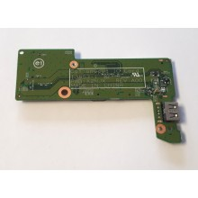 USB board + Čtečka karet 0R6NGM / X2NJX z Dell Inspiron 11 3000
