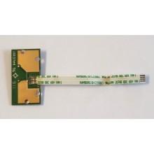 Power board / Zapínání 50.4IE02.101 z Dell Inspiron M5110