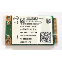 Wifi modul 512AN_MMW z Lenovo ThinkPad SL400