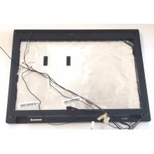 Kryt displaye 13N0-5EA0A01 / 43Y9684 + webka z Lenovo ThinkPad SL400