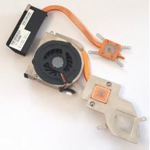 Chlazení + ventilátor UDQF2ZR31DAS z Lenovo ThinkPad SL400