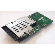 Audio + USB board 08G2090RB22QLV z Lenovo ThinkPad SL400