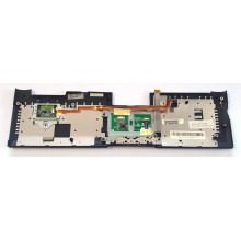 Část palmrestu 44C0729 + touchpad z Lenovo ThinkPad SL400 vada