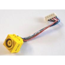 DC kabel / Napájení z Lenovo ThinkPad T61p