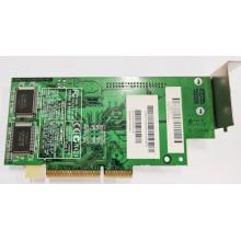 ATI 109-43200-10 3D Rage Pro AGP Video Card 4MB - kus HISTORIE !