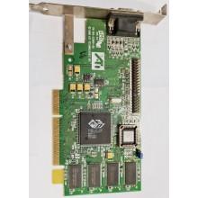 Grafická karta ATI 3D RAGE IIC AGP 8MB 109-52800-00