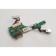 DC board / Napájení 581326-001 z HP Compaq Mini 110c-1103SO