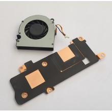 Chlazení + ventilátor 6033B0020201 z HP Compaq Mini 110c-1103SO