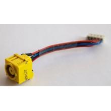 DC kabel / Napájení z Lenovo ThinkPad R61