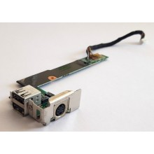 USB board + S-Video 13R1016 z Lenovo ThinkPad R61