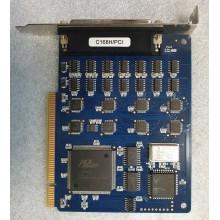 I/O Karta Moxa PCB168H/PCI PCI 8-Port High Speed Serial Card