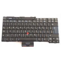 Klávesnice 39T0513 / 39T0544 / RM88-SK z IBM ThinkPad R52