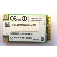 Wifi modul 4965AGN MM2 z Acer TravelMate 6592
