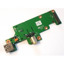 USB board + S-Video 6050A2114702 z Acer TravelMate 6592
