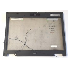 Kryt displaye 6070B0185601 / 6070B0238701 + webka Acer TravelMate 6592