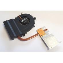 Chlazení + ventilátor GB0507PGV1-A z Acer TravelMate 6592