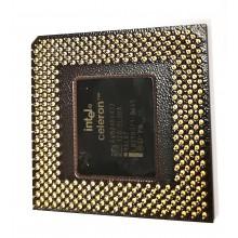 Procesor SL3BA / Intel Celeron 433 MHz - historie
