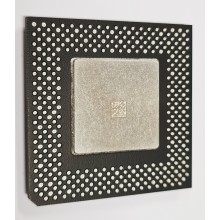 Historický procesor SL36C (Intel Celeron 366 MHz) - kus HISTORIE !
