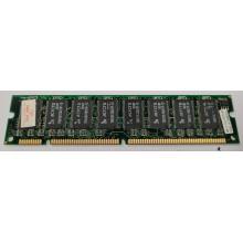 Paměť RAM do PC 4M * 64 SDRAM TM31S170821IP-10