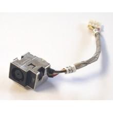 DC kabel / Napájení DC301006300 z HP Pavilion dv3-2150ec