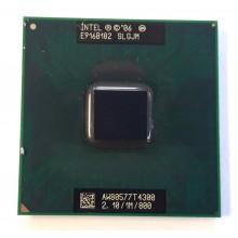 Procesor SLGJM (Intel Pentium T4300) z HP Pavilion dv3-2150ec