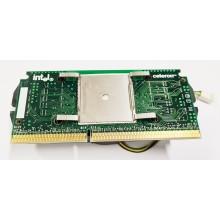 Historický procesor SL2YN (Intel Celeron 266 MHz)- kus HISTORIE !