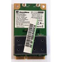 Wifi modul AR5B91 z Asus F5GL
