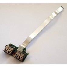 USB board 6050A2343301 z HP 625