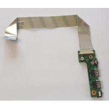 USB + Audio board LS-E891P z Acer Aspire 5