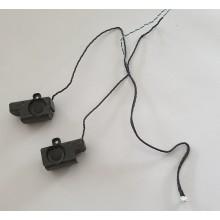Reproduktory z MSI Megabook EX610X-044CZ