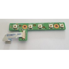 Power board / Zapínání MS-10396 z MSI Megabook EX610X-044CZ