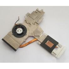 Chlazení + ventilátor 6010H05F z MSI Megabook EX610X-044CZ