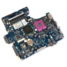 Základní deska LA-4031P / 462442-001 z HP Compaq Presario C791ec vadná