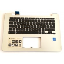 Palmrest 13NB0BL7AP0611 + klávesnice z Asus C301 Chromebook