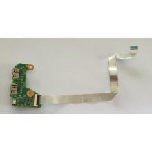 USB board 6050A2188101 z Acer Aspire 8930G