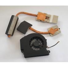 Chlazení 6043B0048001.A01 ventilátor DFS601705M20T z Acer Aspire 8930G