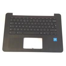Palmrest 13NB05W1AP0401 + klávesnice 0KNB0-112BUK00 z Asus C300SA