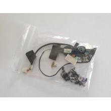 Šroubky + díly z Lenovo IdeaPad U300s