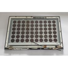 Zadní část krytu displaye z Lenovo IdeaPad U300s