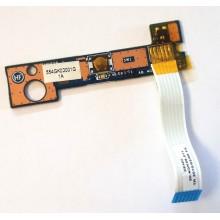 Power board / Zapínání 48.4GK05.011 / 554GK02001G z HP ProBook 4520s