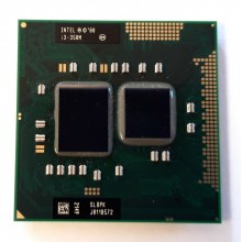 Procesor SLBPK (Intel Core i3-350M) z HP ProBook 4520s