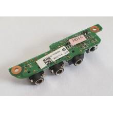 Audio board DA0TT8AB8D4 / 32TT8AB0008 z HP TouchSmart tx2-1050ep